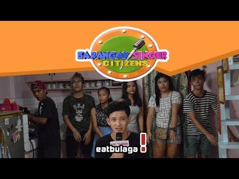 Barangay Singer Citizens | May 21, 2018