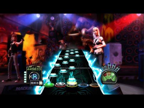 Guitar Hero 3 One Expert 100% FC (660409)