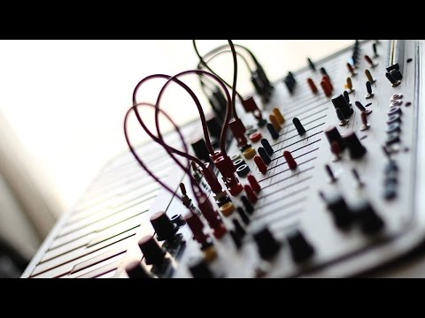 Buchla Music Easel - Sound Sketch #13 (Jam with BME)
