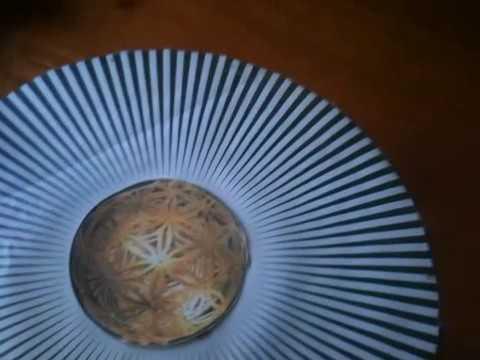 Radionics Sender Video