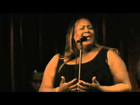 'I GOTTA BE FAMOUS'  Jazmine Sullivan cover