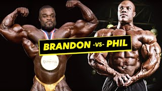 Phil Heath WILL COMPETE in 2020 Olympia - Can Phil Heath Beat Brandon Curry and Flex Lewis?