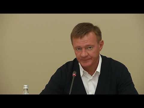 Больше 4 тысяч новых рабочих мест должно появиться в Курской области