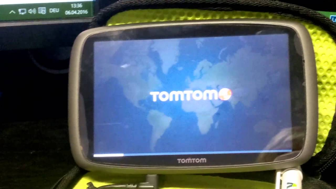 tomtom go 6100 update youtube. Black Bedroom Furniture Sets. Home Design Ideas