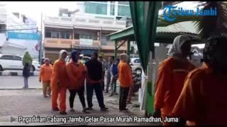 Video Warga Serbu Pasar Murah Pegadaian Area Jambi download MP3, 3GP, MP4, WEBM, AVI, FLV Desember 2017