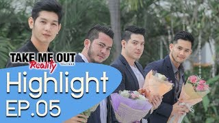 l Highlight - Take Me Out Reality S2 EP05 21  61