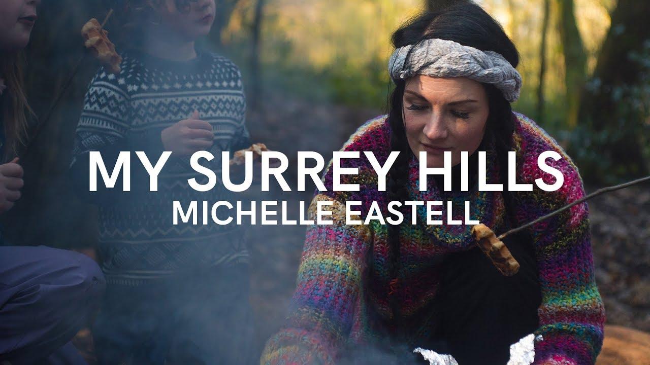 Michelle Eastell | #MySurreyHills