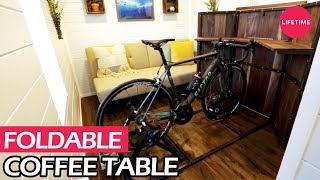 Tiny House Nation | #7 Triathlete's Tiny Abode | Lifetime