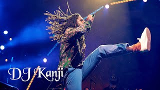 Reggae Joint 2017 (Official Dj Kanji Mix)