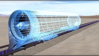 Hyperloop One successfully tests high-speed transport propulsion system in US