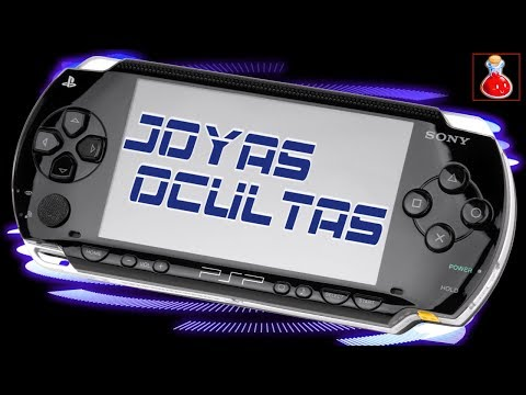 Las joyas ocultas de...PSP -juegos notables poco conocidos de PlayStation Portable