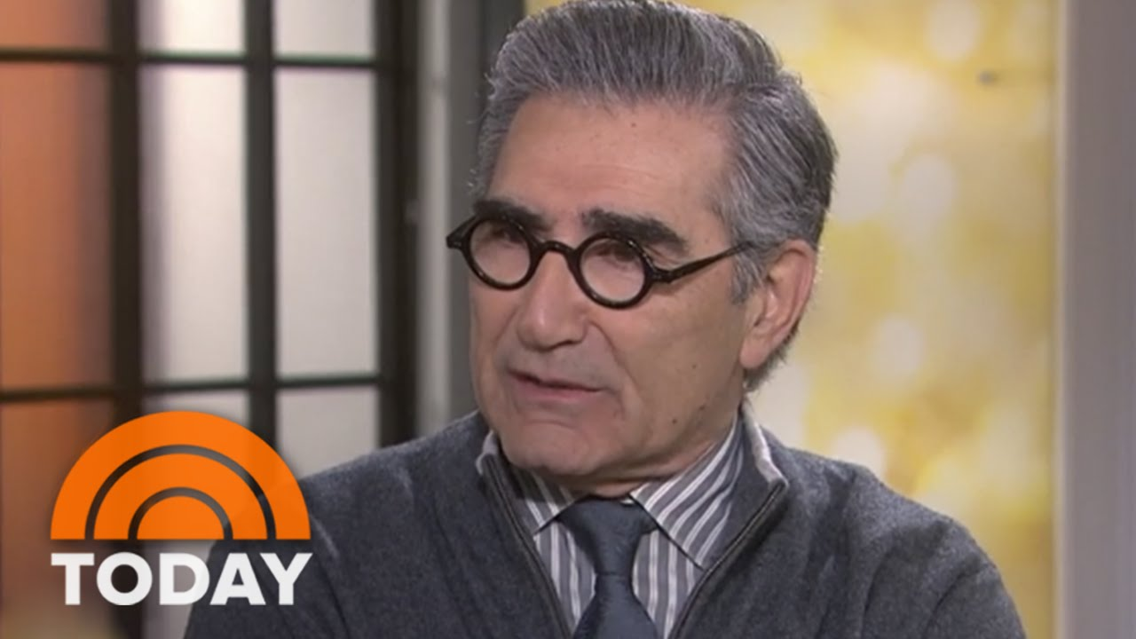Forum on this topic: Kathryn Doby, eugene-levy/