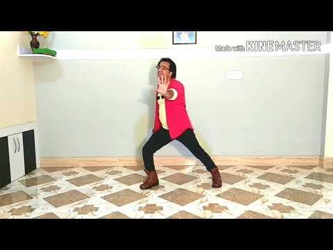 Oo lala re-Dance By Naushad Ali