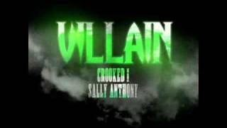 Watch Sally Anthony Villain video