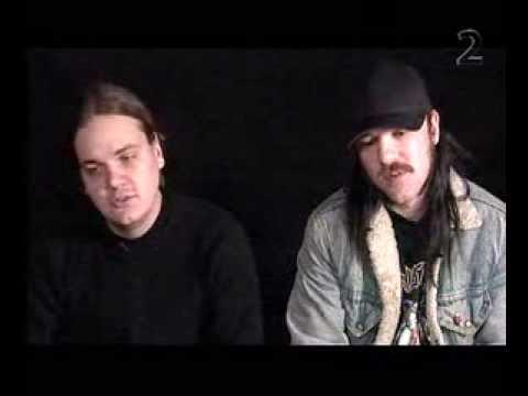 Entombed Live Stockholm 2001 (Pop i fokus)