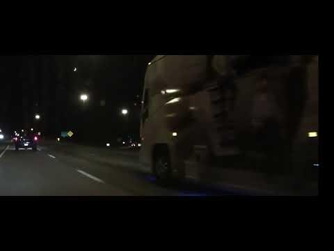 Lady Antebellum Tour Bus - I480 - North Olmsted, Ohio
