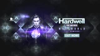 Hardwell feat. Jake Reese - Mad World (Olly James and Ryan & Vin Remix)