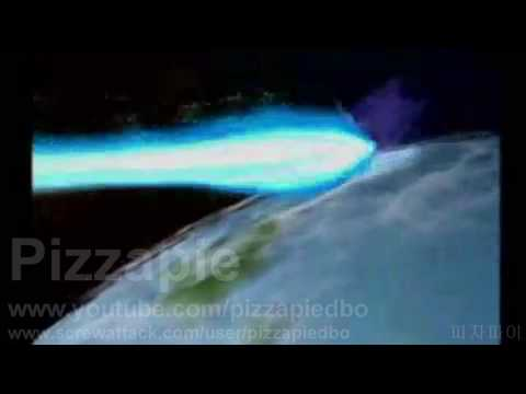 Dragonball Online - Final Flash Fun!