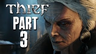 Thief Walkthrough Part 3 - Chapter 1 - Stonemarket (PC PS4 XBOX ONE)