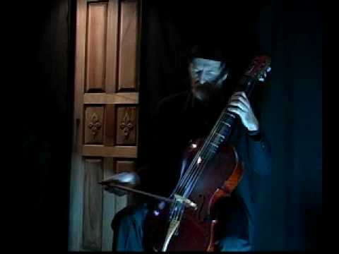 Peter Yates plays the Arpeggione