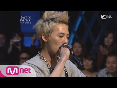 STAR ZOOM IN BIGBANG 'Lies' Acoustic ver. 160705 EP.110