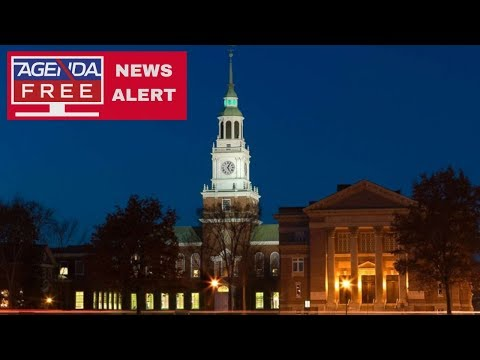 Dartmouth on Lockdown after Campus Shooting - LIVE BREAKING NEWS COVERAGE