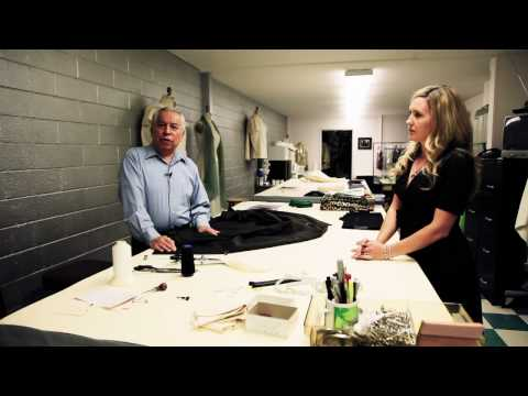 Interview with Gilberto Guzman, Master Tailor with Eastern Costume