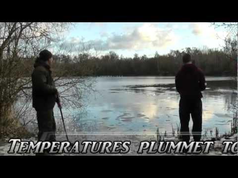 DT Baits Coldwatermix Video Advert Created By Carpaholixx