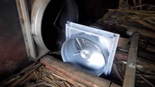 Вентилятор осевой во 6- 1.5 квт .запуск(, 2017-02-26T08:06:21.000Z)