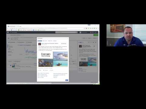 Best Facebook Ads for Real Estate Agents with Damon Gettier