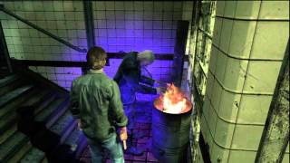 Silent Hill Downpour Side Mission guide - Homeless
