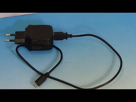 Ремонт зарядки для планшета