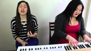 """That's When I Knew"" - Alicia Keys (Cover by Julli Youn & Gabriela Nicole)"