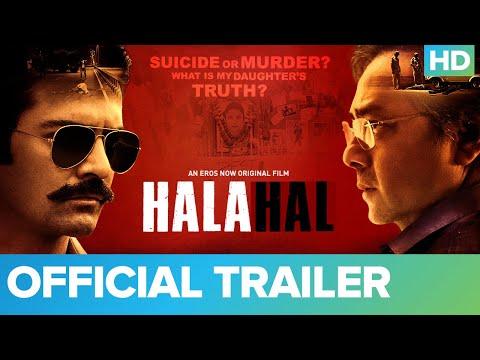 Halahal Trailer