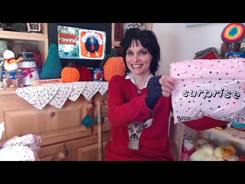 Craft Supply Shopping Tips – InStitches Family Crochet Party 24