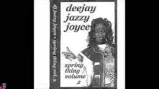 Dj Jazzy Joyce   Spring Thing Volume 2 side B full mixtape thumbnail