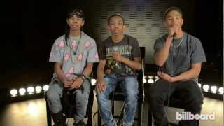Mindless Behavior: How Well Do You Know Your Band Mates?
