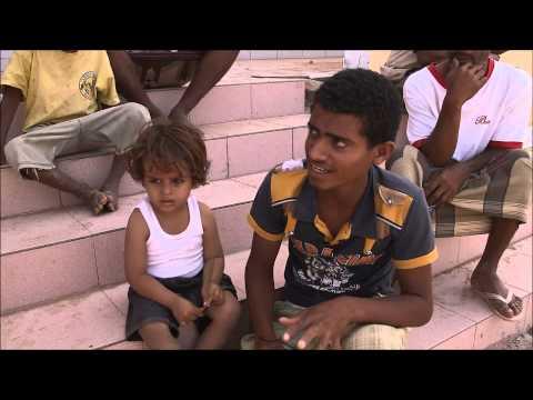 Yemenis fleeing war find refuge in Horn of Africa