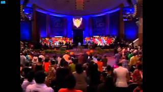 Give Him Praise! - NewBirth Total Praise Choir