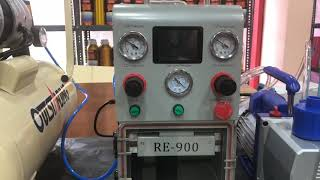 Baixar New Stock New Colour RE-900 Edge OCA Machine With 24 Months Warranty, Call: 9830833133