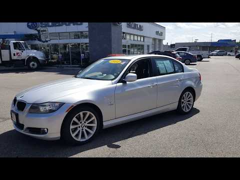 2011 BMW 328i For Sale Cleveland OH S6654T