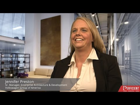 Volkswagen Group of America   Digitally Transforming Business with Liferay