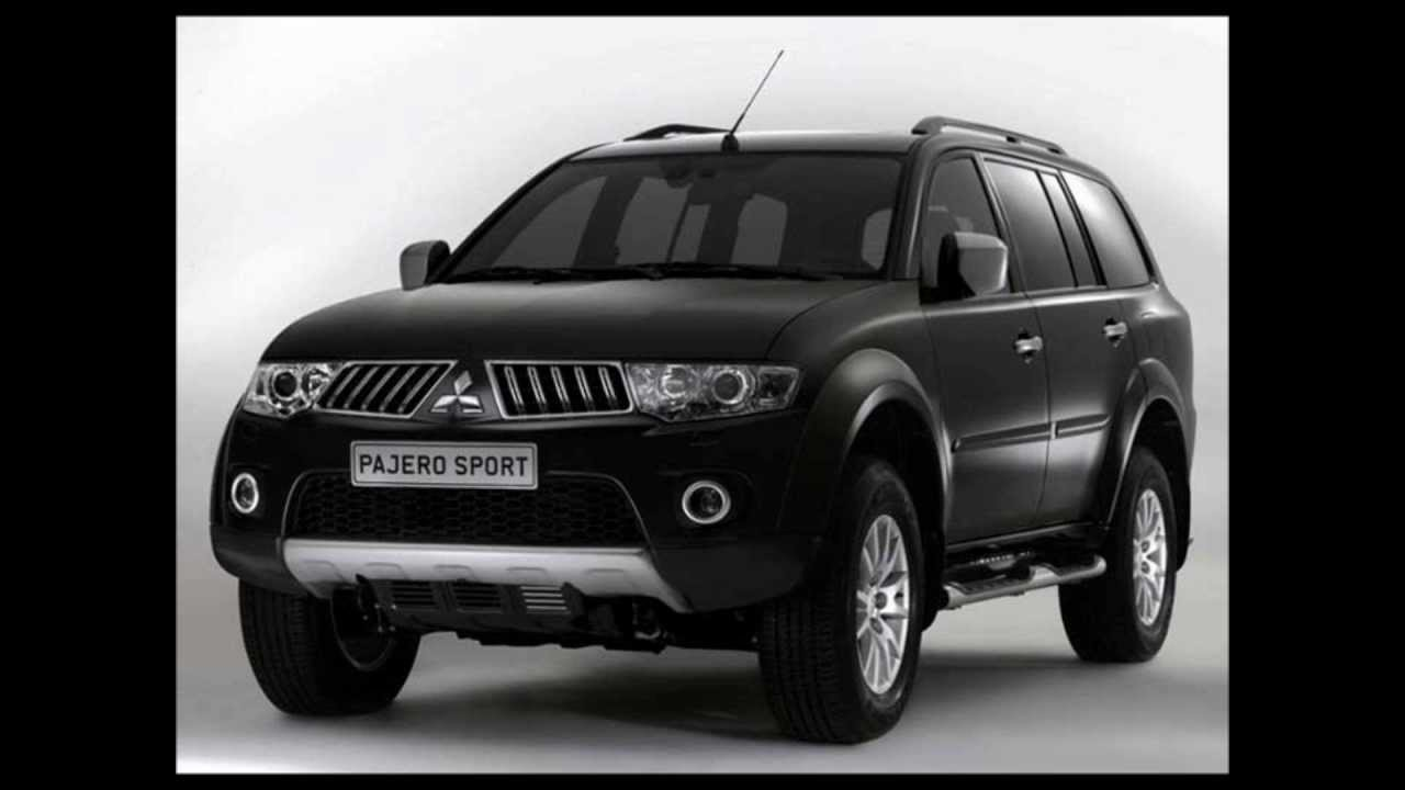 Mitsubishi Pajero Sport 2012  Car In India   YouTube