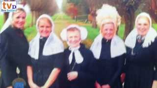 Jannie Pessink 3 over de Tweeling, Weduwe worden en Danswedstrijden