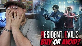 Resident Evil 2 - Buy or Avoid?!!!