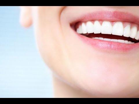 Простой способ укрепить зубы - техника йоги   Форер Любовь