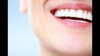 Простой способ укрепить зубы - техника йоги | Форер Любовь