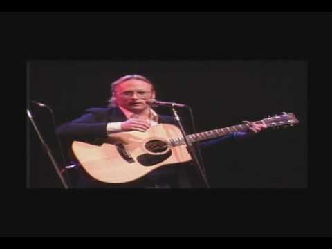 Treetop Flyer - Stephen Stills (Live)