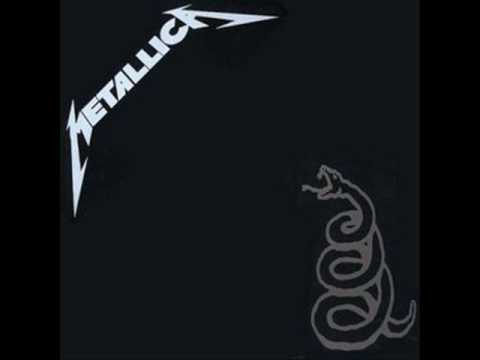 Metallica  My Friend of Misery 1991