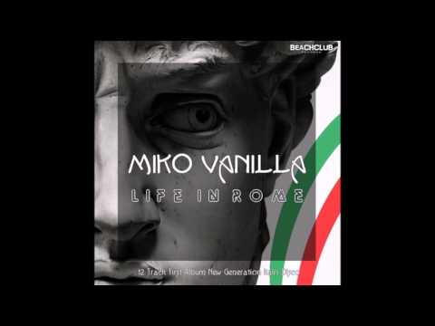 Miko Vanilla - Endless Love . 2017